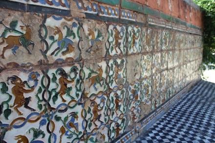 Unicorn Tiles